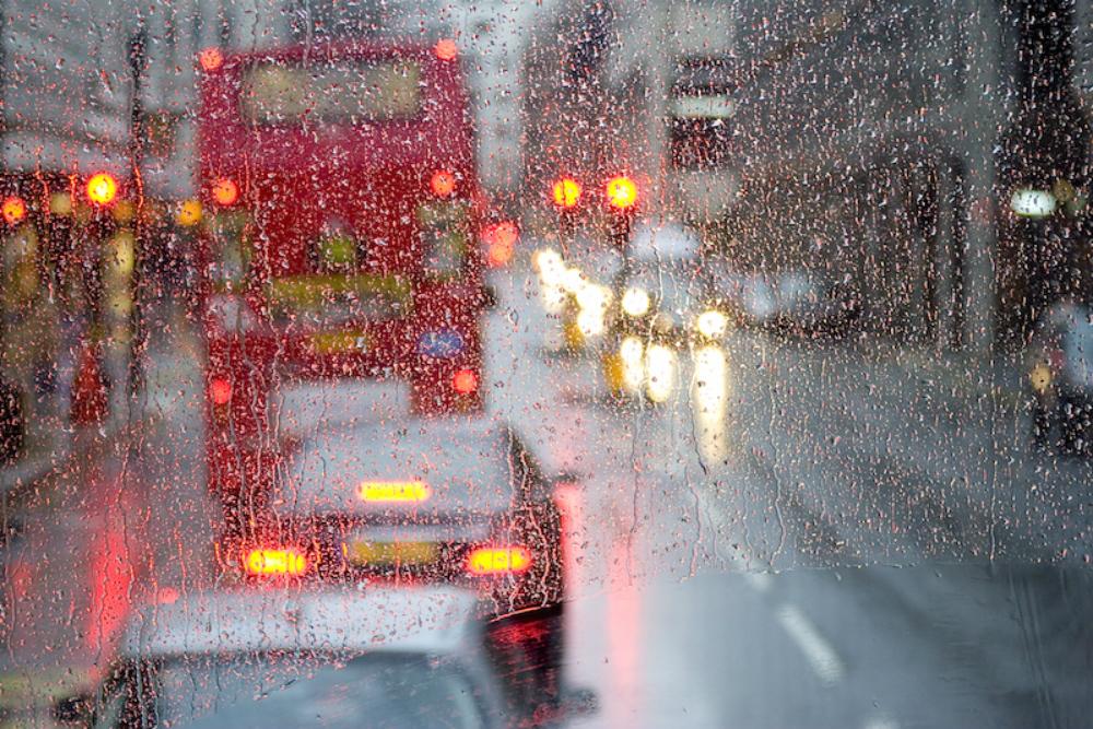 Чем заняться в лондонском отеле в дождливый день