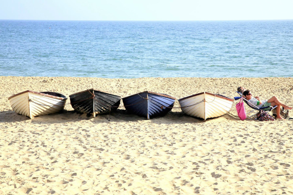 Неспешный отдых осенью: 5 нетривиальных мест