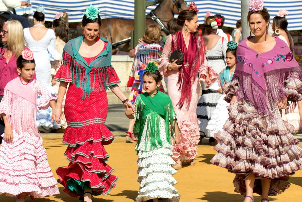 Апрель: пять зрелищных праздников мира