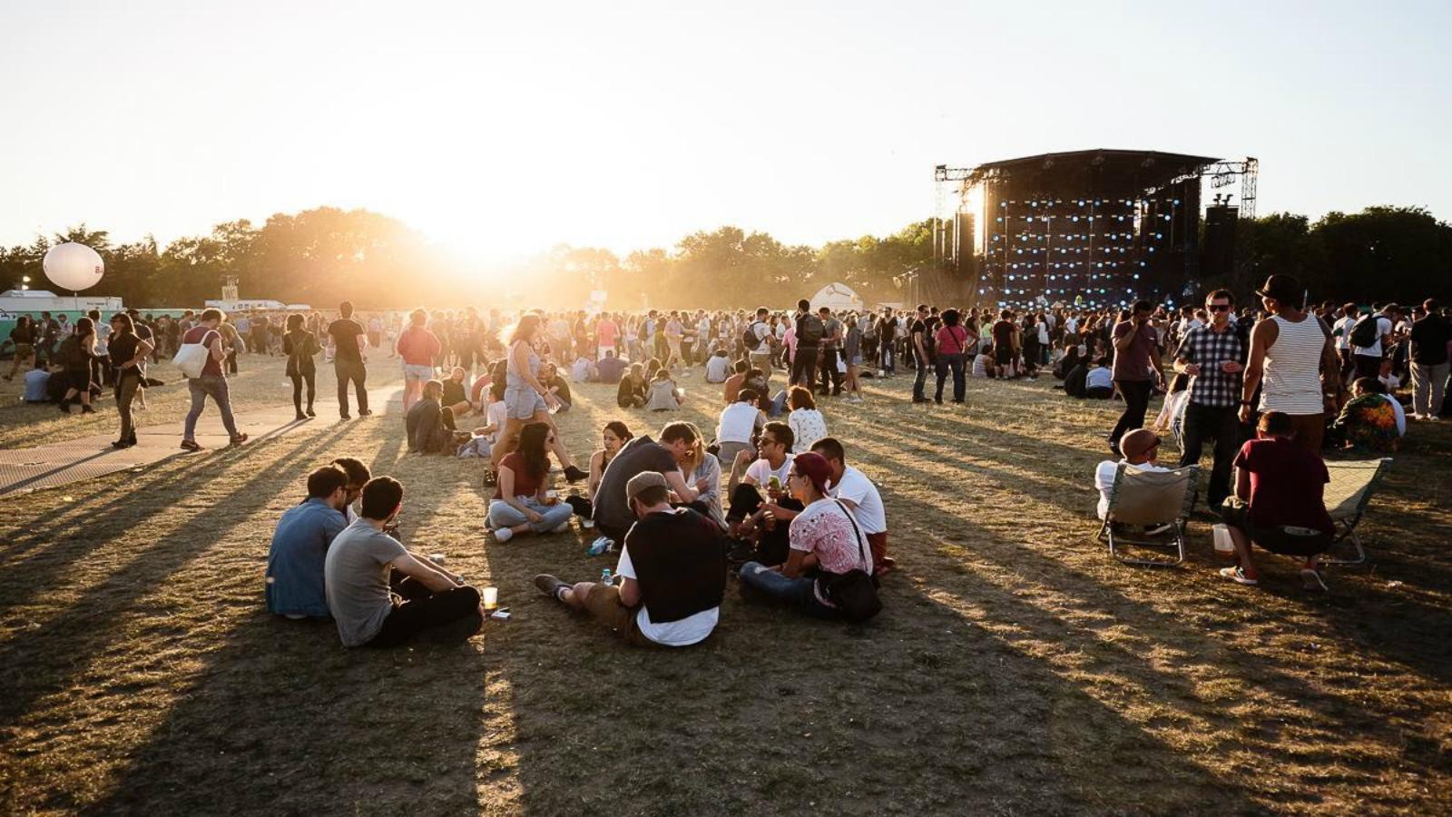 Где этим летом пройдут отличные фестивали. Часть первая