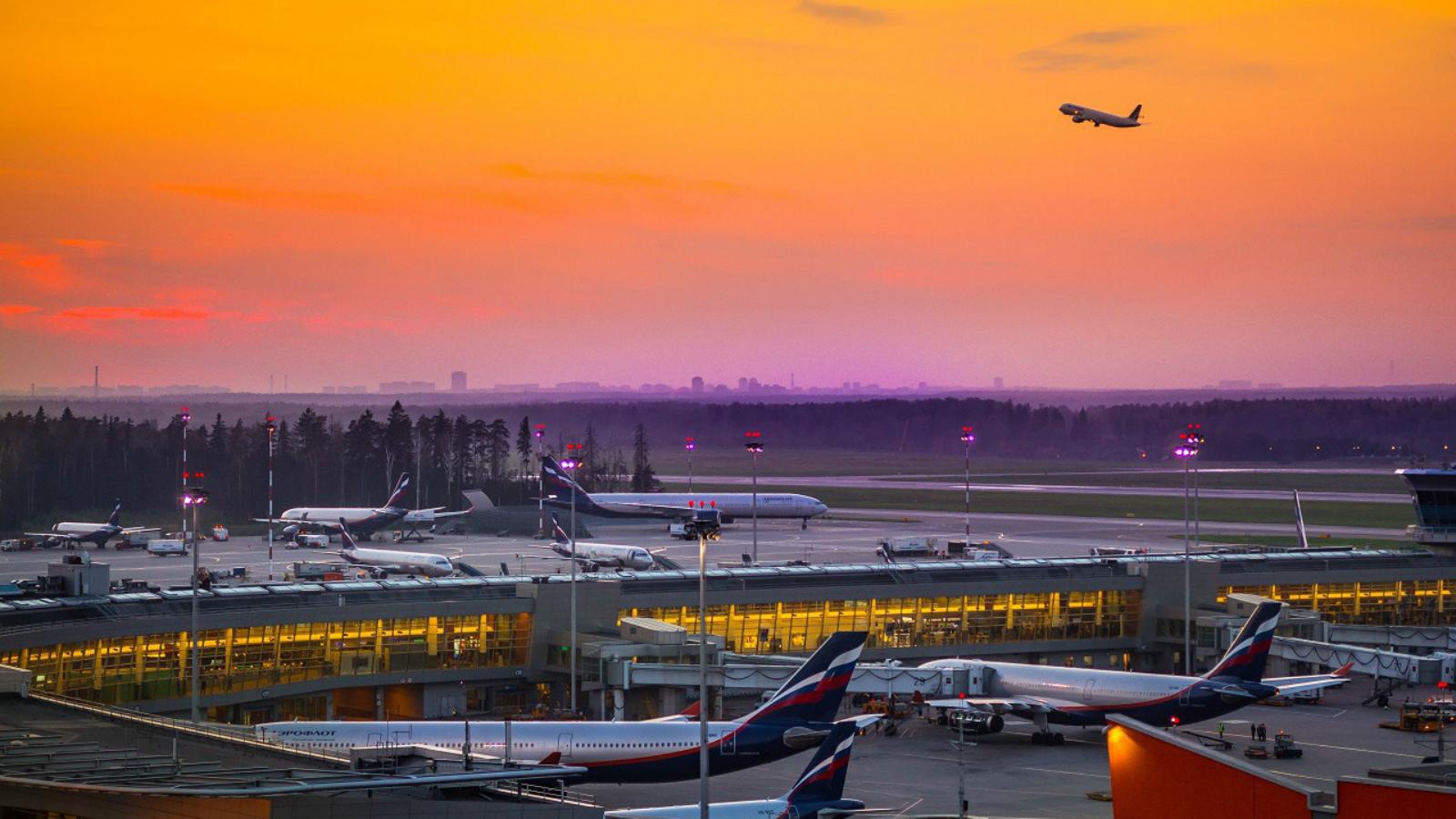 5 причин остановиться в аэротеле