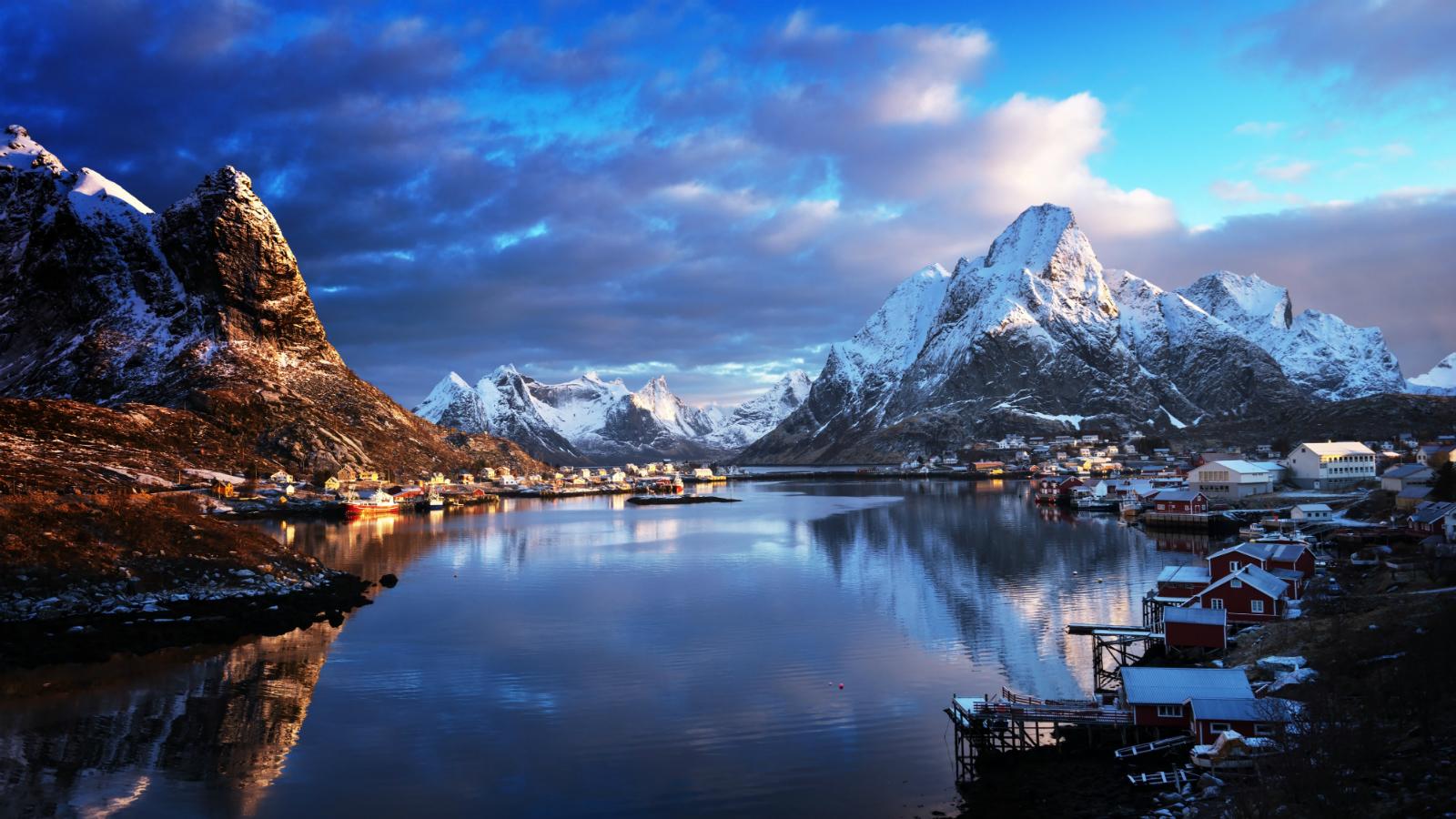 Скандинавские каникулы: куда ехать и что смотреть