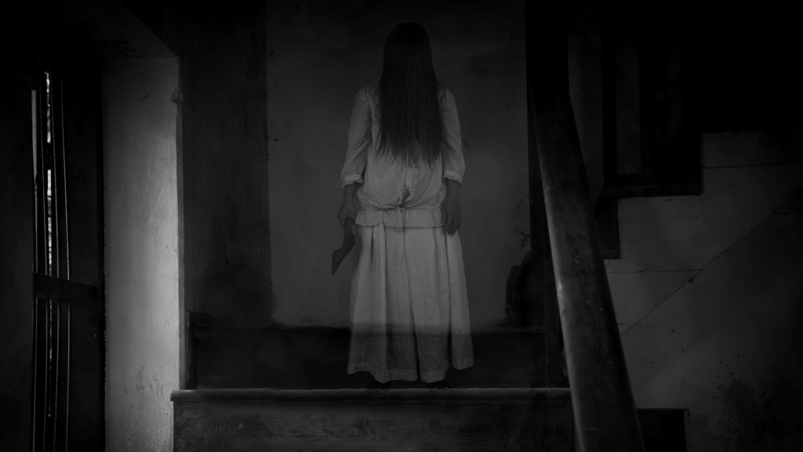 Пять российских отелей с привидениями