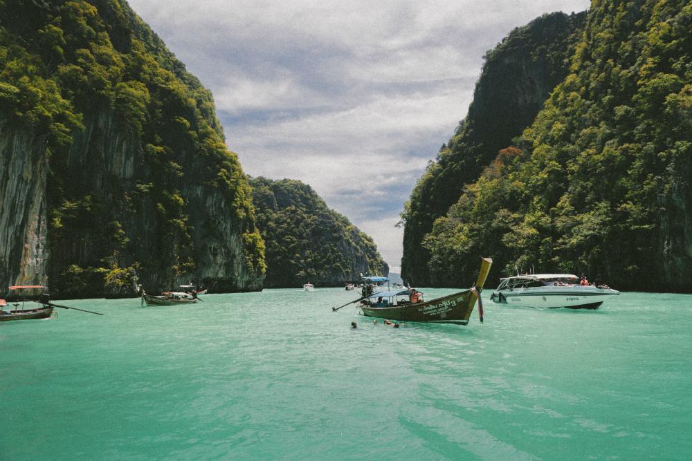 Зимуем в Таиланде: 7 вариантов отдыха