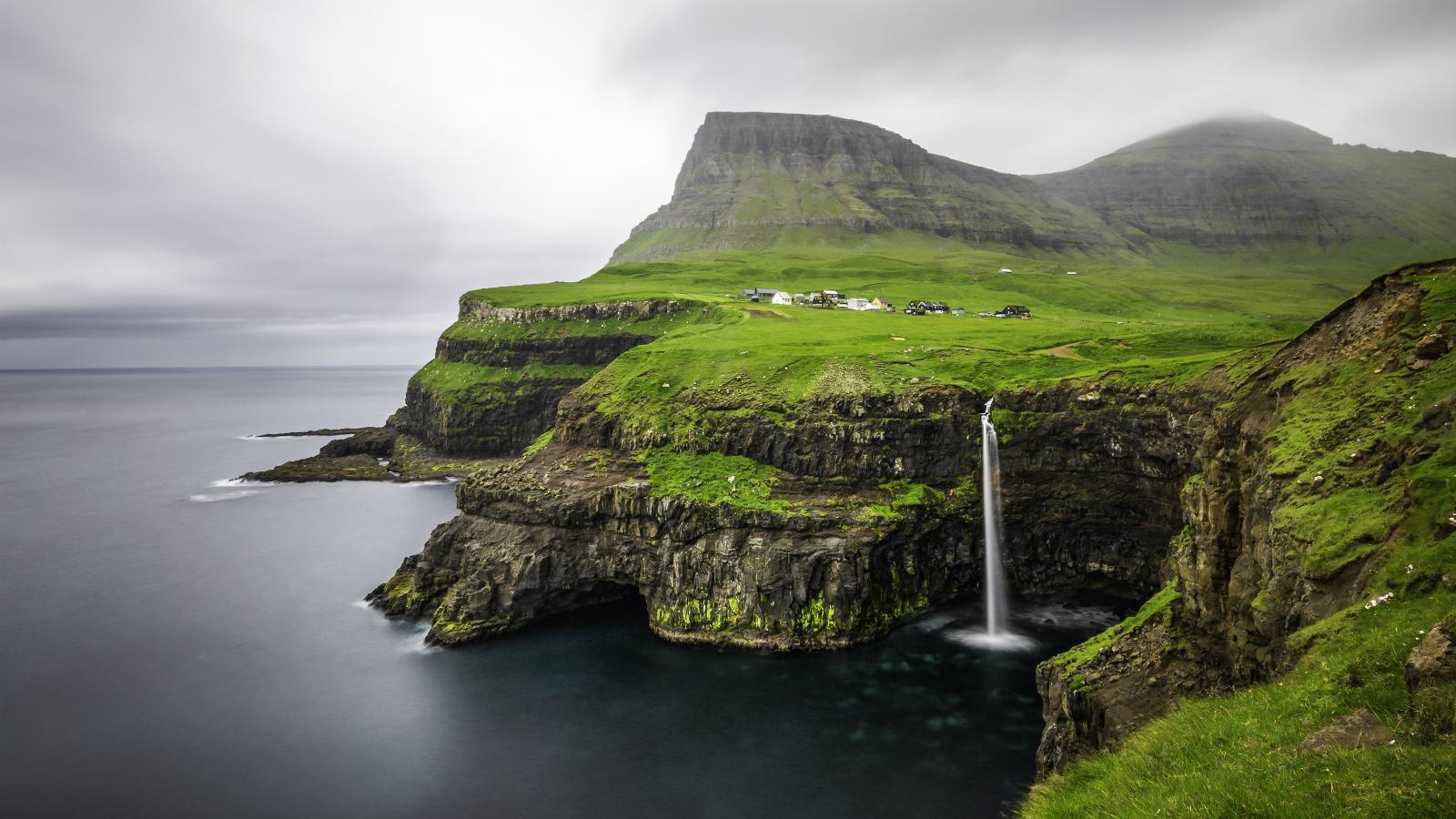 Исландия и Фареры: увидеть и замереть