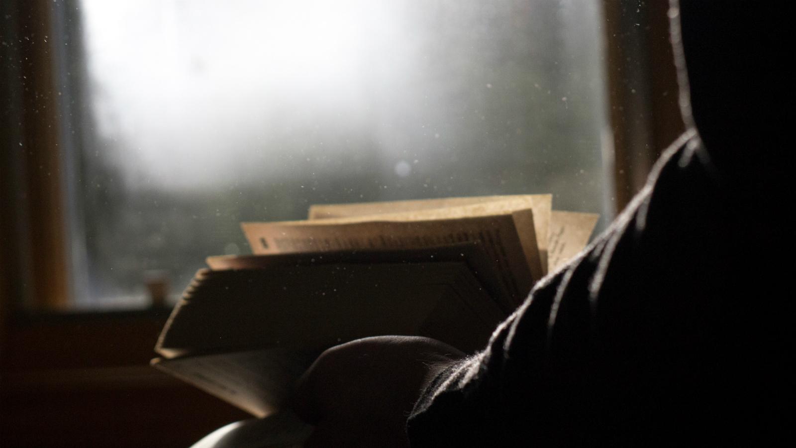 Книги, которые лучше, чем путеводитель. Часть 1