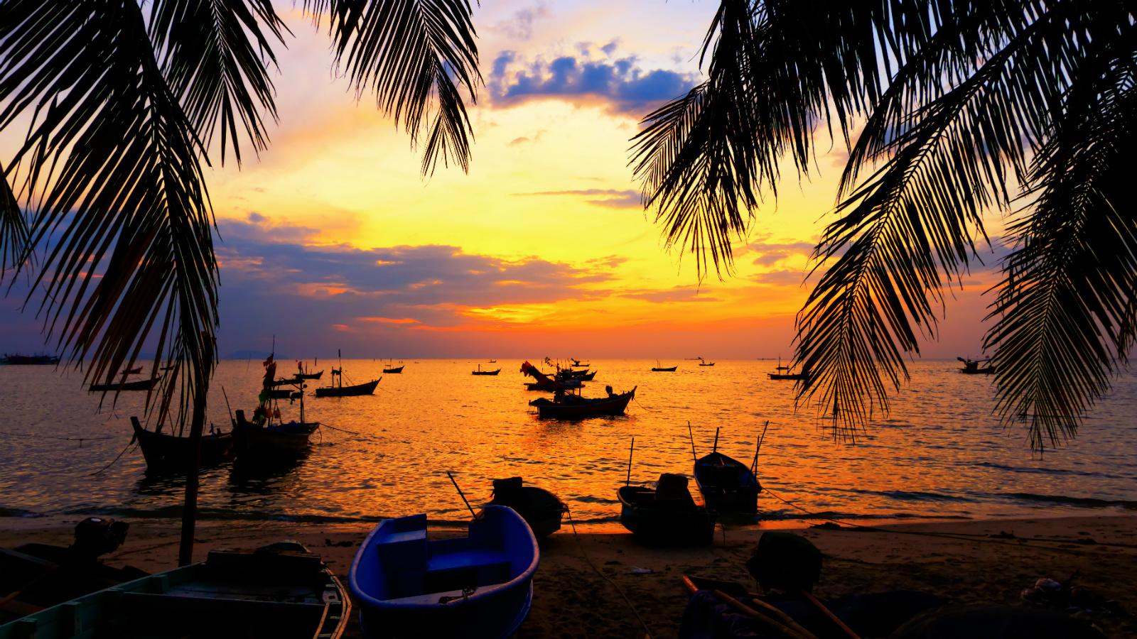 Шесть мифов об отдыхе в Гоа