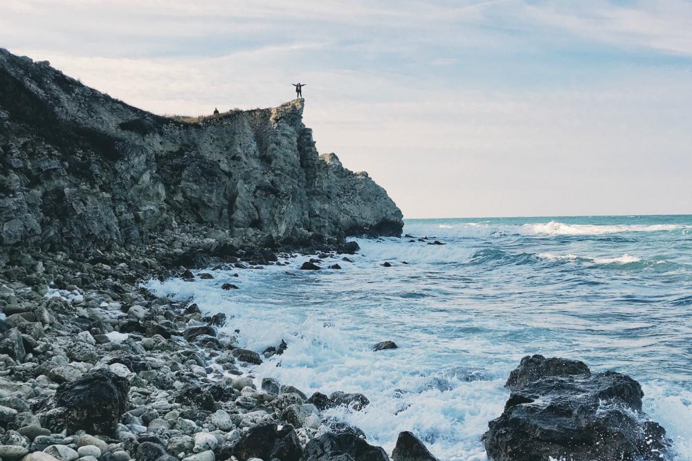 Пляжи Крыма, которые должен увидеть каждый