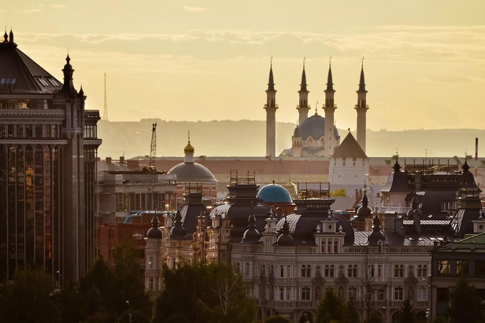 Выходные в Казани: советы гида