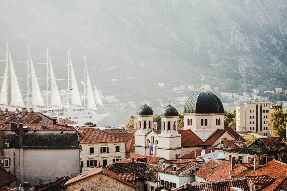 Черногория: маленькая страна для большого отдыха