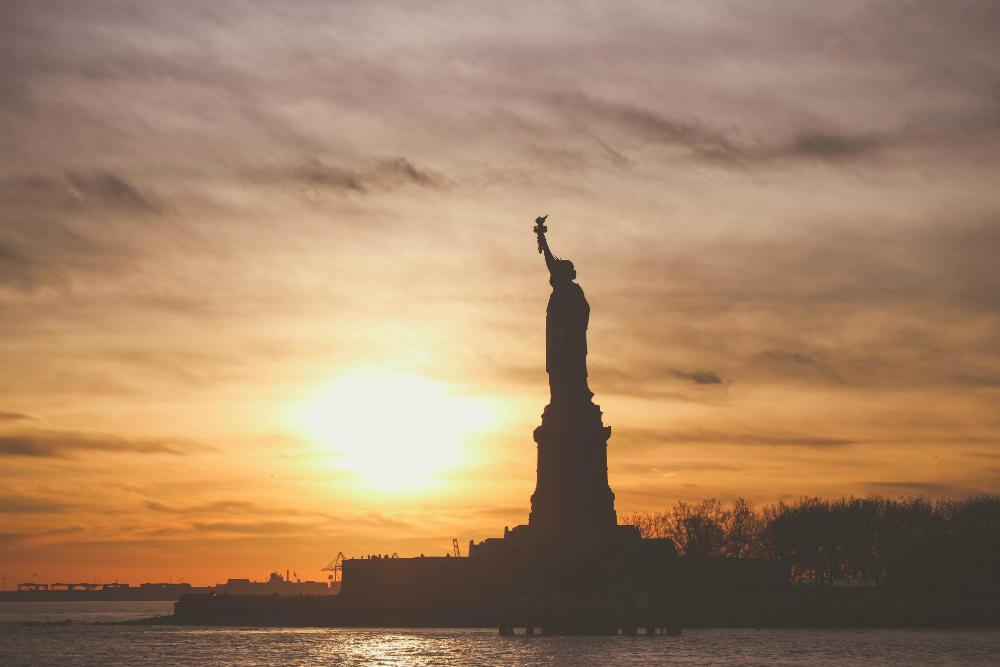 Большое путешествие по США для тех, у кого есть виза