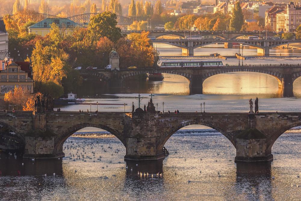 Куда поехать в Европу: 7 идей для ноябрьских праздников