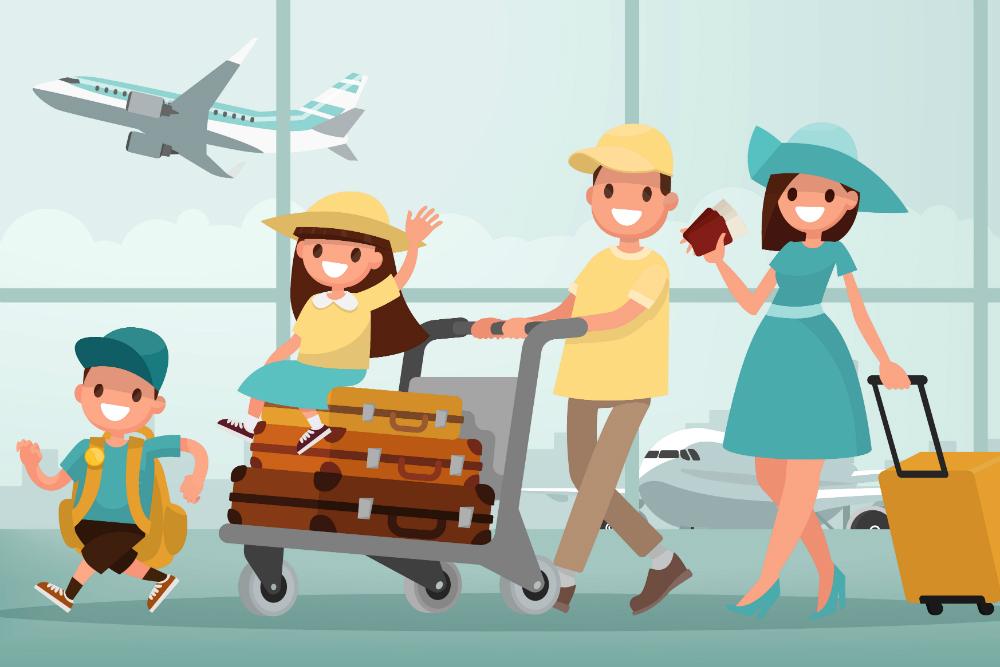Советы по бронированию: как выбрать отель для отдыха с детьми