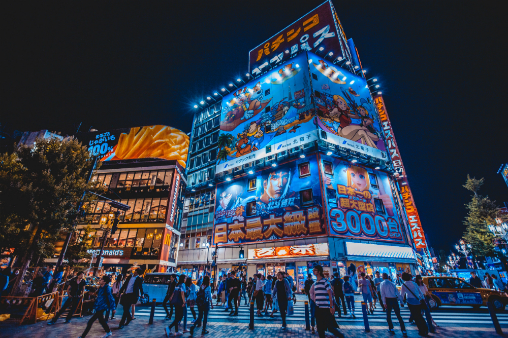 Куда поехать на зимние каникулы: шесть азиатских мегаполисов