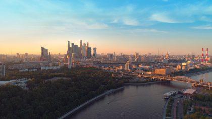 Семинар в Москве: как это было