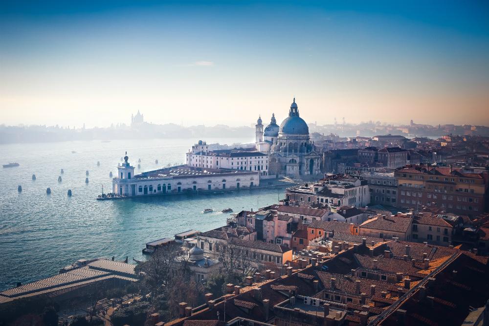 По Италии на поездах: как спланировать поездку