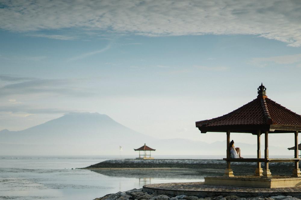 Отдых для интроверта: 7 мест, где можно спрятаться