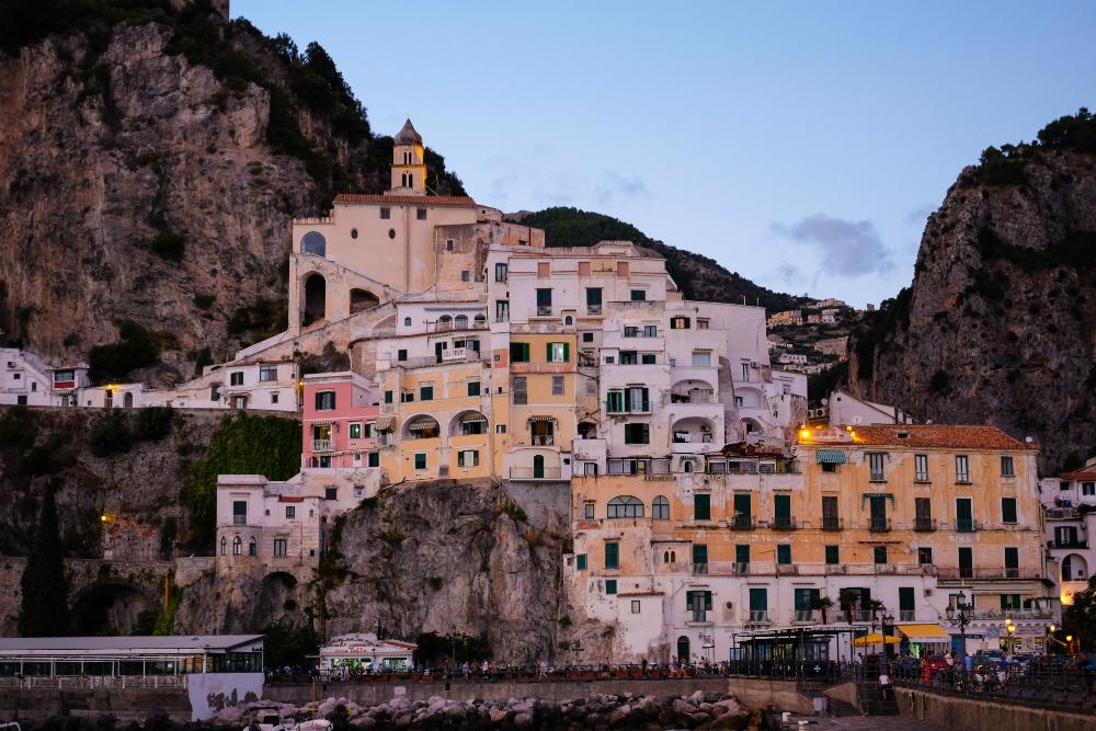 День всех влюблённых: Италия для двоих