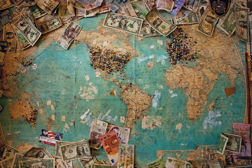 Как спланировать бюджет поездки