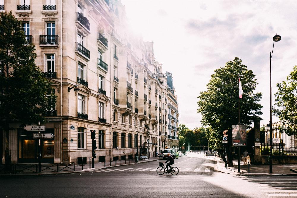 Проветрить мультишенген: как посетить две европейские столицы за короткий отпуск