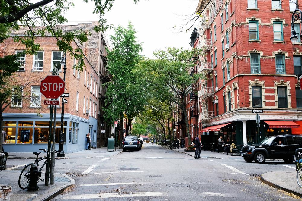 Что посмотреть в Нью-Йорке: путеводитель по неочевидным местам