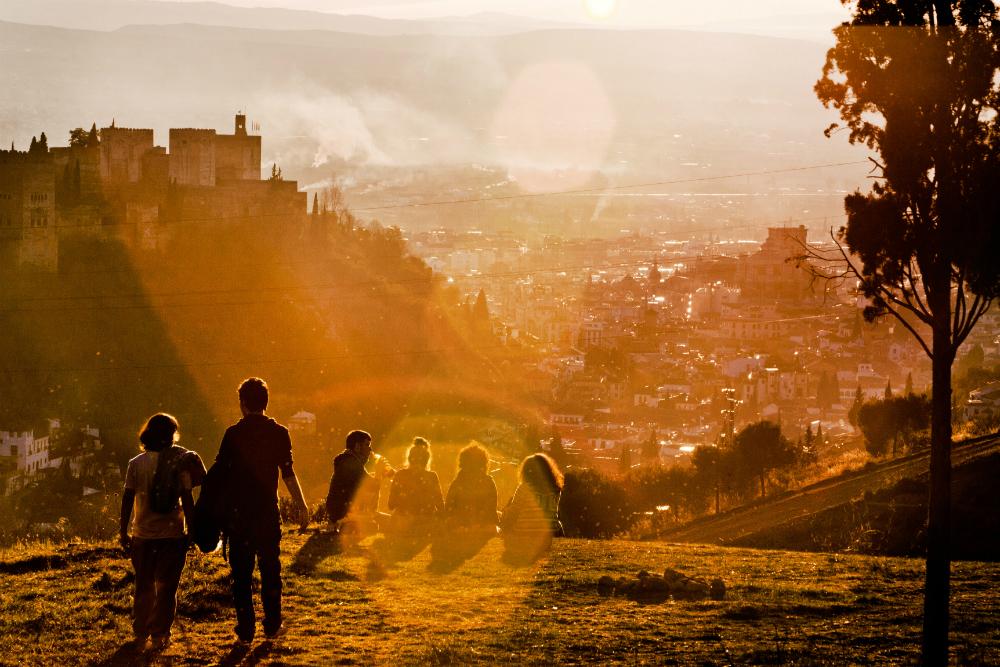 Национальный характер: чему может научить Испания