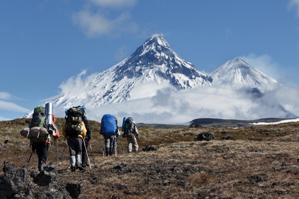 Как пройти 165 км по Камчатке и поучаствовать в научных исследованиях