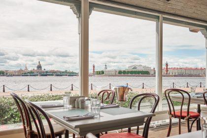 Где поесть в Питере: топ-10 заведений от подписчиков Ostrovok.ru