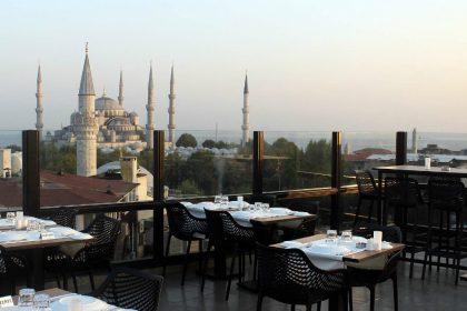 Романтический ужин в лучших ресторанах мира