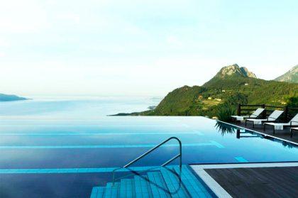 В здоровом теле здоровый дух: детокс-отели, где можно отдохнуть после бурного лета
