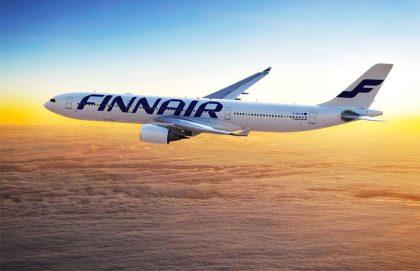 Пассажиры Finnair смогут помочь природе