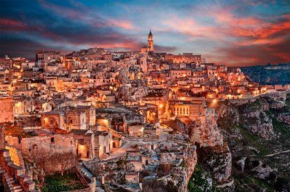 Куда поехать осенью: отдых на юге Италии