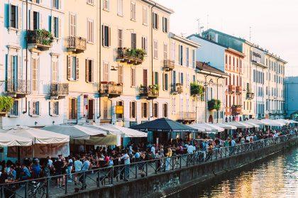 Семь вещей, которые не стоит делать в Милане