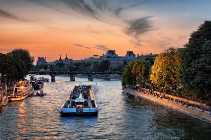 Парки и зоны отдыха: лучшие места для пикника в Париже