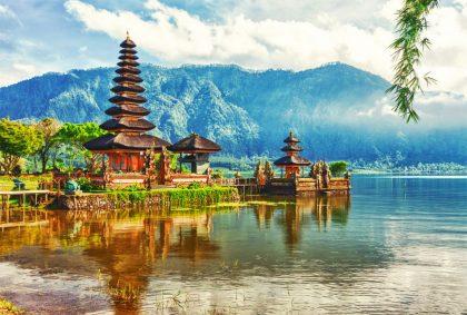 В конце октября «Аэрофлот» запустит прямые рейсы из Москвы на Бали