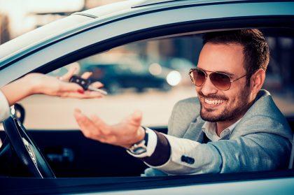 Акция для туристических агентств: промокод за аренду авто