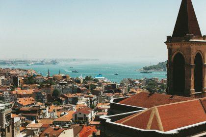 Арт-Стамбул: где в городе найти современное искусство