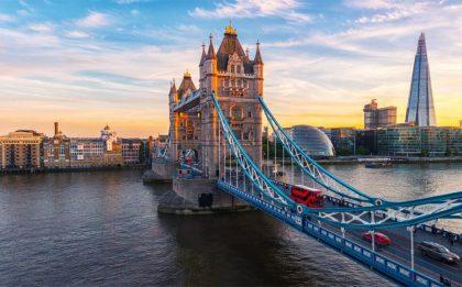 Лондон превратят в самый удобный для пешеходов город