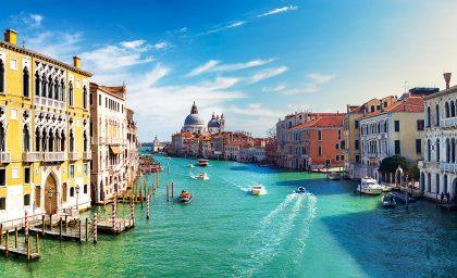 Венеция введёт новые ограничения для туристов