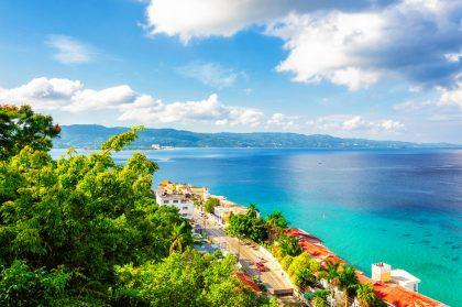 Въезд на Ямайку для россиян станет безвизовым
