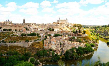 Недалеко от Толедо нашли испанский аналог Стоунхенджа