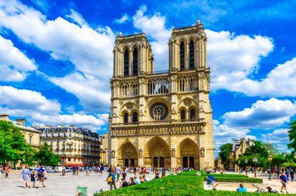 На один день в месяц Париж освободят от машин