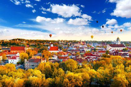 В Вильнюсе открылся музей современного искусства