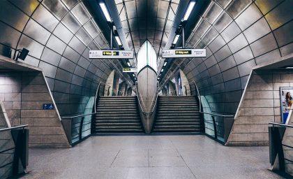Лондонский музей транспорта откроет секретные места в метро