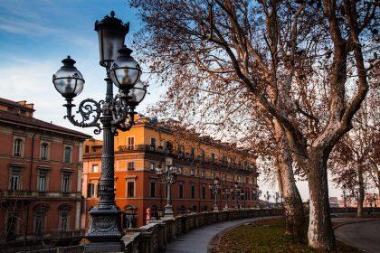 Куда поехать на ноябрьские праздники: Италия за три дня