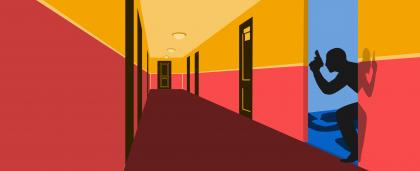 Hotelloween: ужасы, которые поджидают тебя в отеле (18+)
