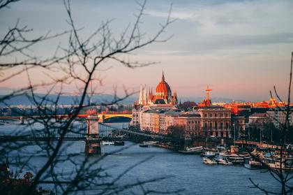 Что посмотреть в Будапеште: советы от подписчиков Ostrovok.ru