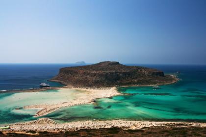 Пляжи Крита: фото, обзор и путеводитель