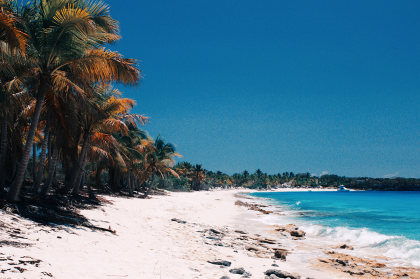 Когда лучше ехать в Доминикану: погода по месяцам