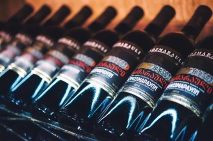 Винодельни Грузии: как и где дегустировать местное вино
